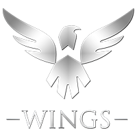 Wings Red Gaming