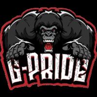 Gorillaz-Pride - logo