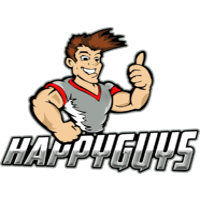 HAPPYGUYS logo