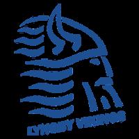 Lyngby Vikings - logo