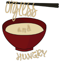 Orgless & Hungry logo