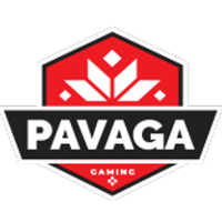 Pavaga Gaming - logo