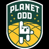 Planet Odd logo