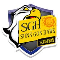 Suns Gos Hawk