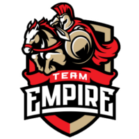 Team Empire - logo