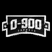 0-900 Esports - logo