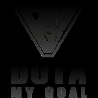 Dota My Goal - logo