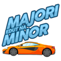 Majori Edut na Minor