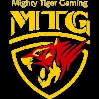 Mighty Tiger Gaming team logo