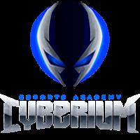Cyberium - logo