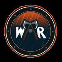Wind and Rain - logo