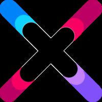 x-kom Team logo