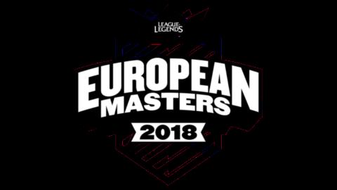 2019 European Masters Spring