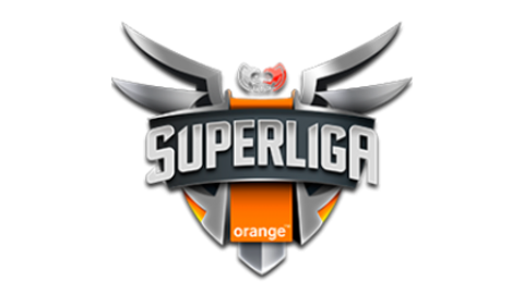 2019 LVP SuperLiga Orange Spring