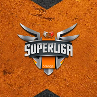 2019 LVP SuperLiga Orange Summer