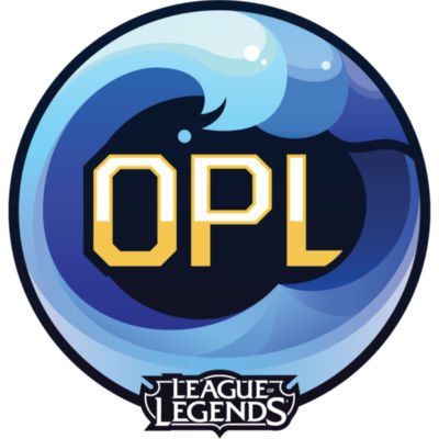 2019 Oceanic Pro League Split 2