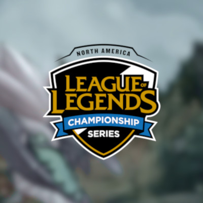 2019 LoL Championship Series Summer