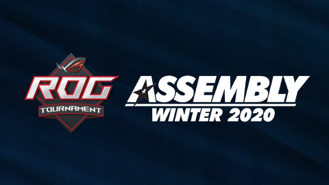 2020 Assembly Winter