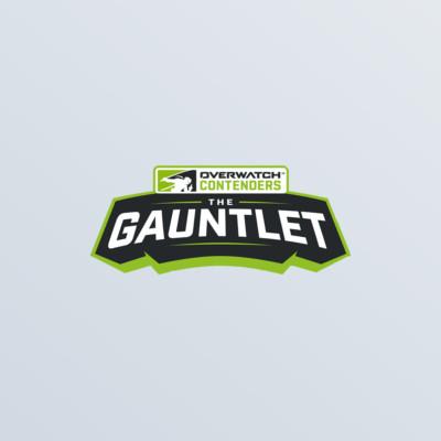 2020 Overwatch Contenders The Gauntlet Asia