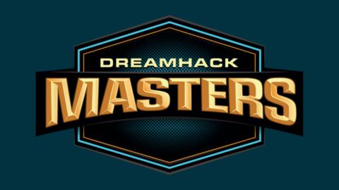2021 Dreamhack Masters Spring - logo
