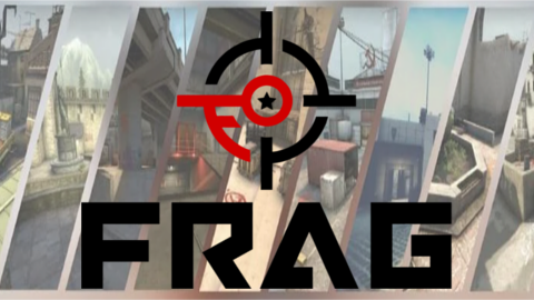 2021 Fragadelphia 15 logo