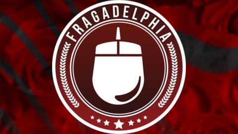 2021 Fragadelphia BLAST Qualifier Fall logo