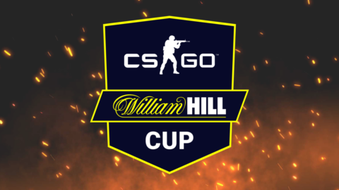 2021 William Hill Cup logo