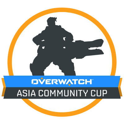 2019 Asia Community Cup