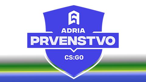 Esport Adria Championship S5 logo