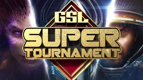 2019 AfreecaTV GSL Super Tournament 1