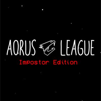 Aorus League - Impostor Edition