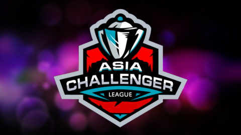 Asia Challenger League Season 4