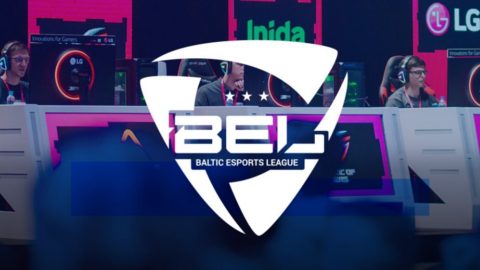 Baltic Esports League Season 2