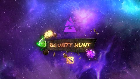 2020 BLAST Bounty Hunt - logo