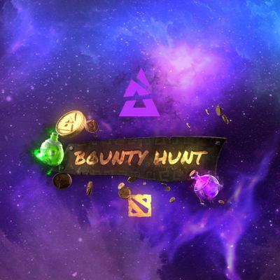 2020 BLAST Bounty Hunt