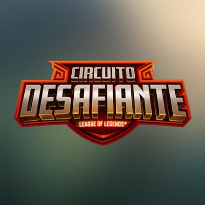 2020 Brazilian Challenger Circuit Spit 1