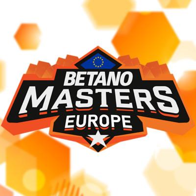 Betano Masters Europe Season 1