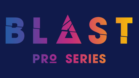 2019 Blast Pro Series Global Final