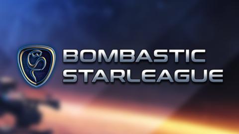 Bombastic StarLeague 9