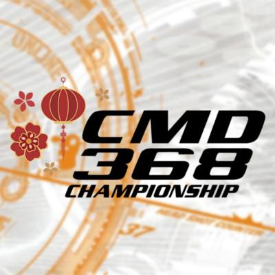 CMD368 Championship