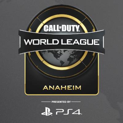 2019 CWL Anaheim