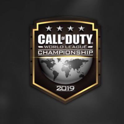 2019 CWL Championship