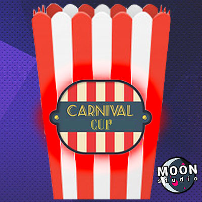 Moon Studio Carnival Cup