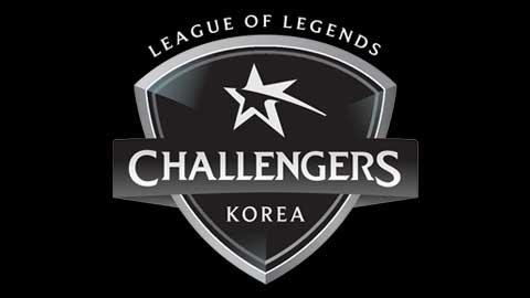 2019 Challengers Korea Spring
