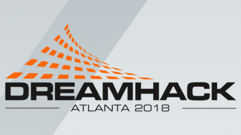 2018 DreamHack Open Atlanta