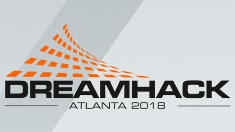 2018 DreamHack Open Atlanta