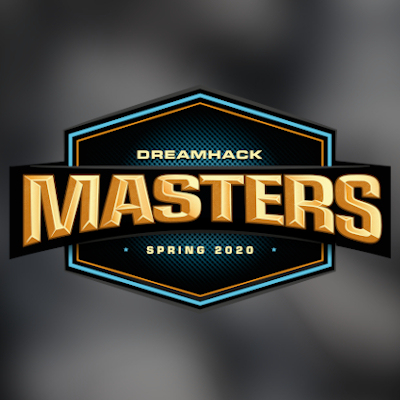 2020 DreamHack Masters Winter North America