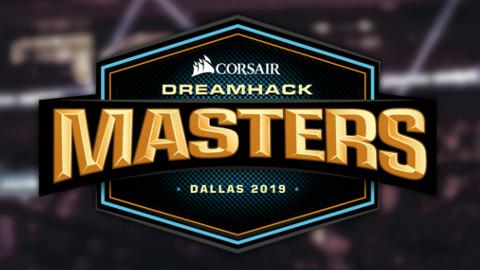 2019 DreamHack Masters Dallas