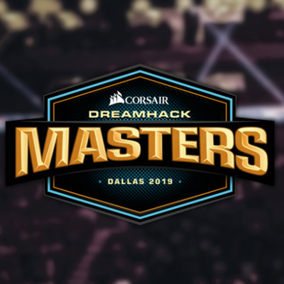 2019 DreamHack Masters Dallas