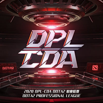 DPL-CDA Professional League Season 2
